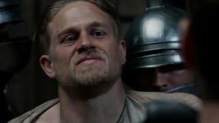 King Arthur Legend of the Sword | Escape Scene | Movie Clip