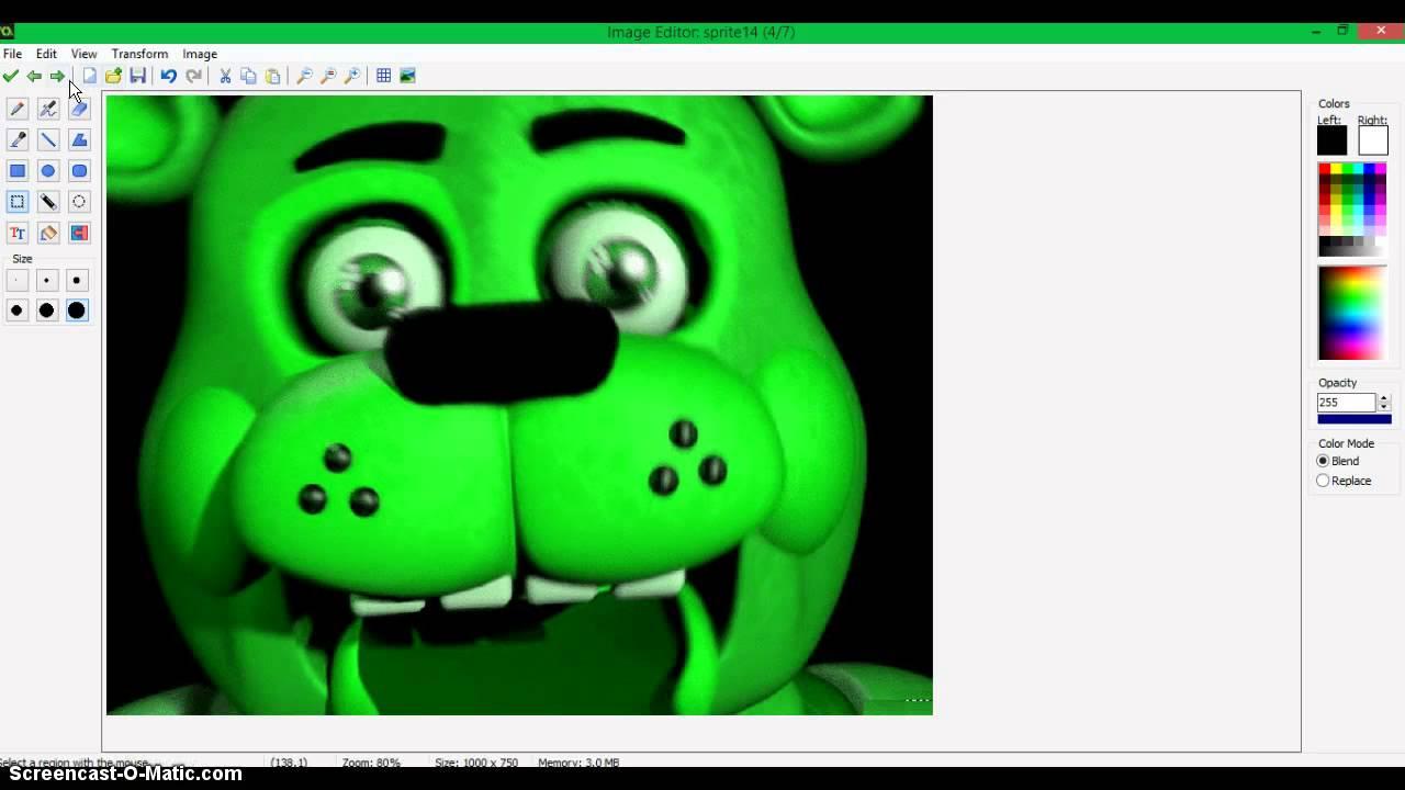 How To Make A Fnaf Game On Maker | Legacy Time