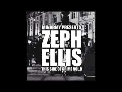 Zeph Ellis - Oh My Word Riddim