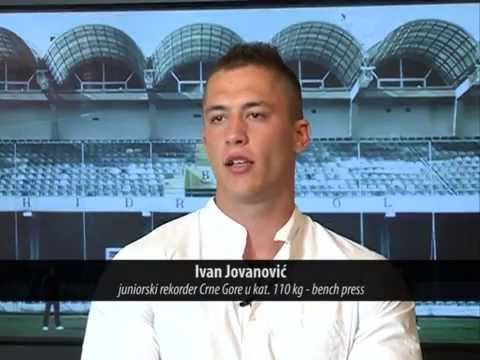 IVAN JOVANOVIC 777 TV  24.07.2014