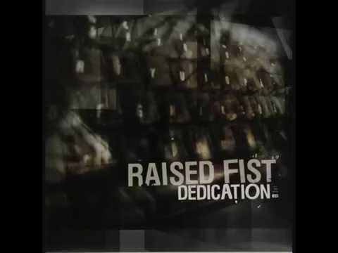 Raised fist - Disable me