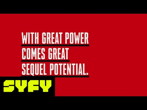 With Great Power Comes Great Sequel Potential | SYFY