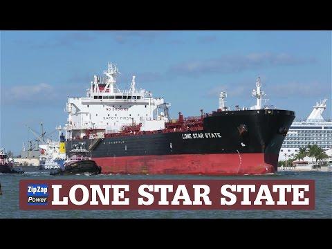 LONE STAR STATE | Oil Tanker