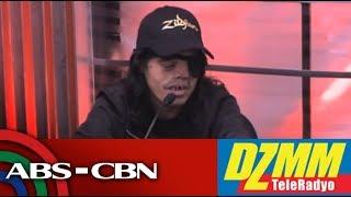 DZMM TeleRadyo: PWD na ka-boses ni Gus Abelgas: 'Espesyal lang tayong ginawa ng Panginoon'