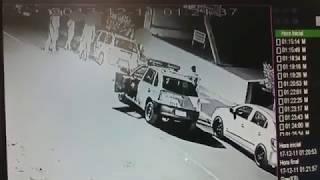 Dispensou Arma na Abordagem da RPA