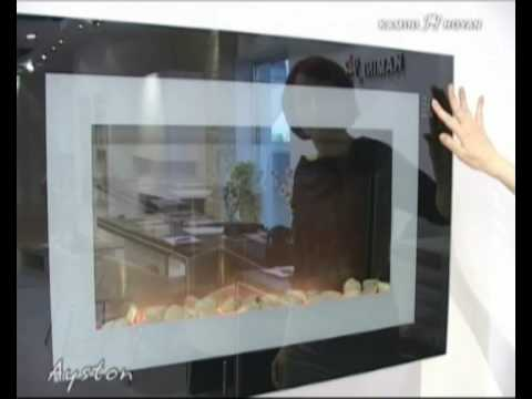 kamini hoyan kamini sa elektricnim lozistima youtube. Black Bedroom Furniture Sets. Home Design Ideas