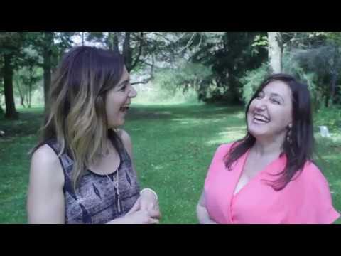 HHW TV Ep 21: Natalie Visits Empowerment Coach Josephine Carmela