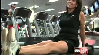 vitality4life-Vibro-Disc full body workout - Exposure TV Channel