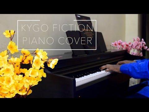 Kygo - Fiction (Piano Cover) | Sachin Sen
