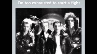 Queen - Need Your Loving Tonight - Lyrics