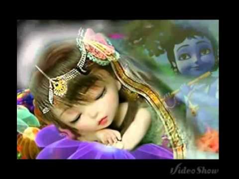 Goodnight wish video