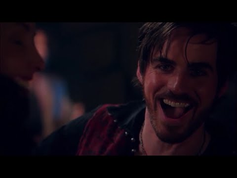 OUAT CAST [+bloopers] | Mad Love/Animal