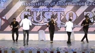 irtt gusto 2k14 performance by v6 from team choreotrix