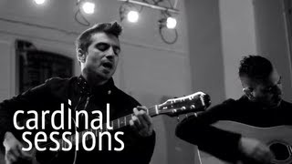 Anti-Flag - Turn A Blind Eye - CARDINAL SESSIONS
