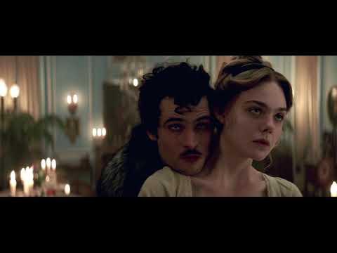 Mary Shelley - EIFF Trailer