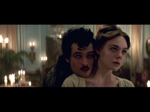 Mary Shelley - EIFF Trailer