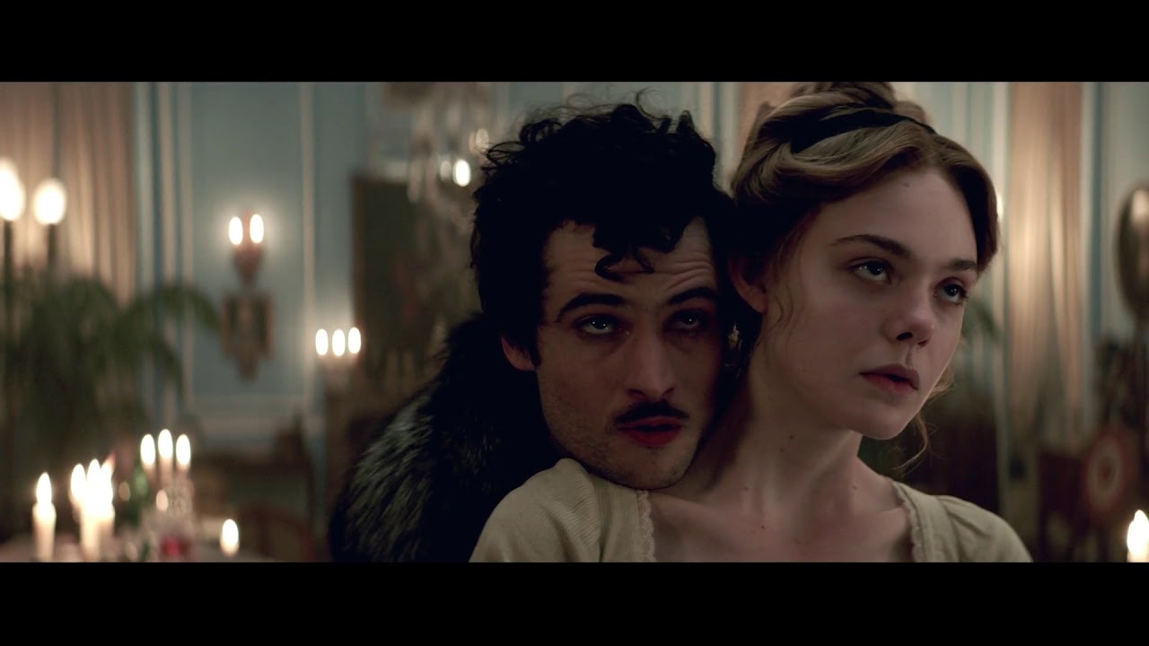 Download Mary Shelley - EIFF Trailer