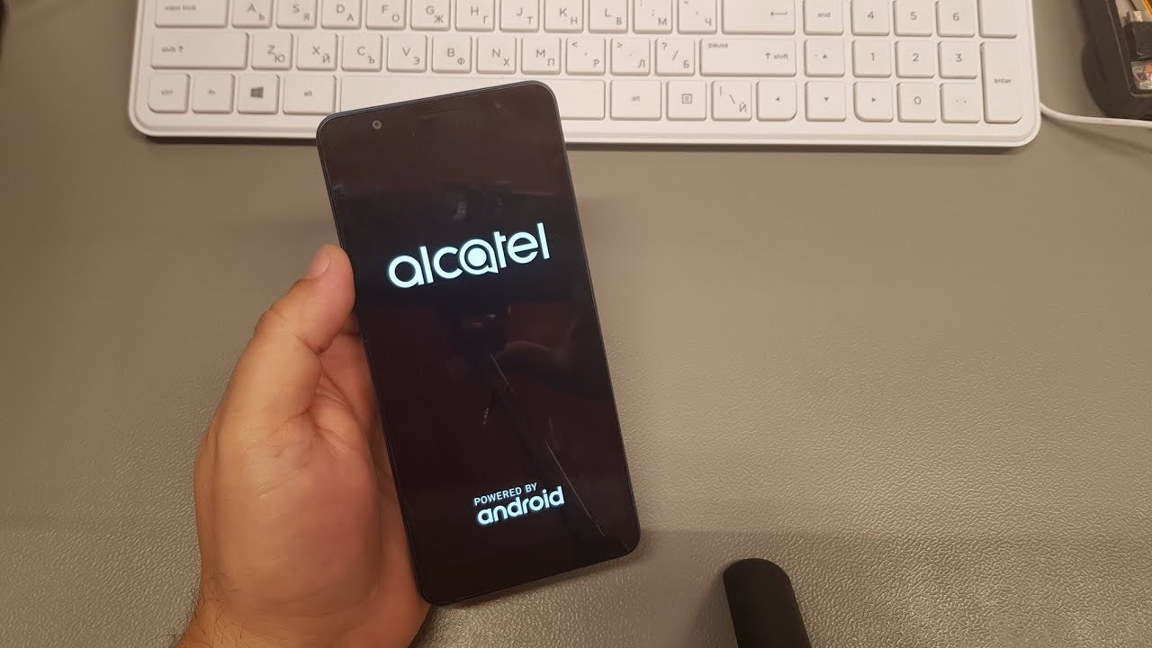 Without PC!!! Alcatel 5026D,Remove Google Account,Bypass FRP