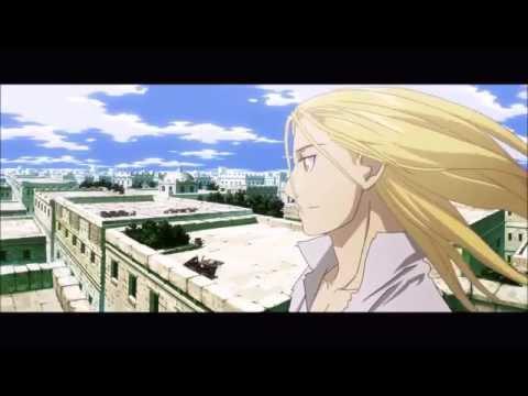 Fullmetal Alchemist brotherhood ending 5 - YouTube
