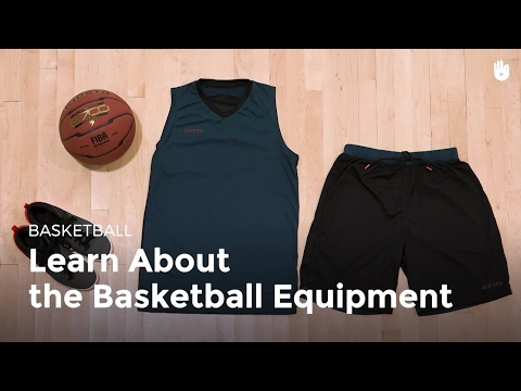 Choosing Basketball Equipment | Basketball