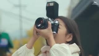 Anak kecil pacaran di korea versi lagu Lili aln walker