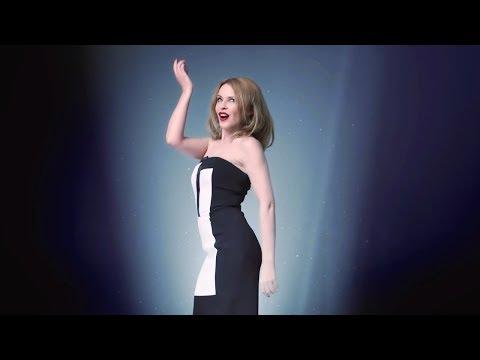 Kylie Minogue - Crystallize (Json's Edit)