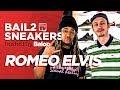 Capture de la vidéo Romeo Elvis – Bail 2 Sneakers