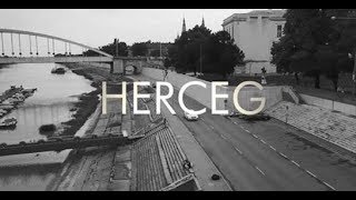 HERCEG - Mindennek vége (OFFICIAL BACHATA DANCE VIDEO)