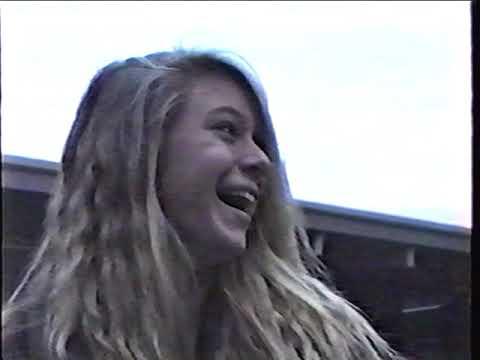 1991 Cupertino High School (Cupertino, CA) Video Yearbook (HI-RES)