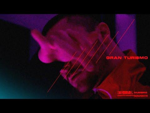 Numero - Gran Turismo (Official Video)