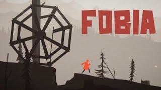 Fobia - прохождение игры - Красиво, но местами больно :D | PC