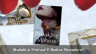 Breaking Mobius Book Trailer 2