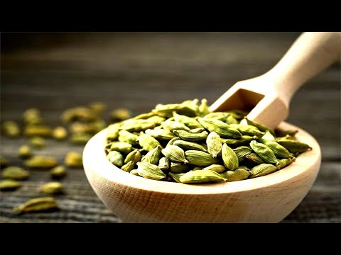 Look What Happens To Your Body When You Consume Cardamom, Elaichi Everyday!!