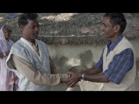 Life in a Dalit Village - No Longer A Slumdog
