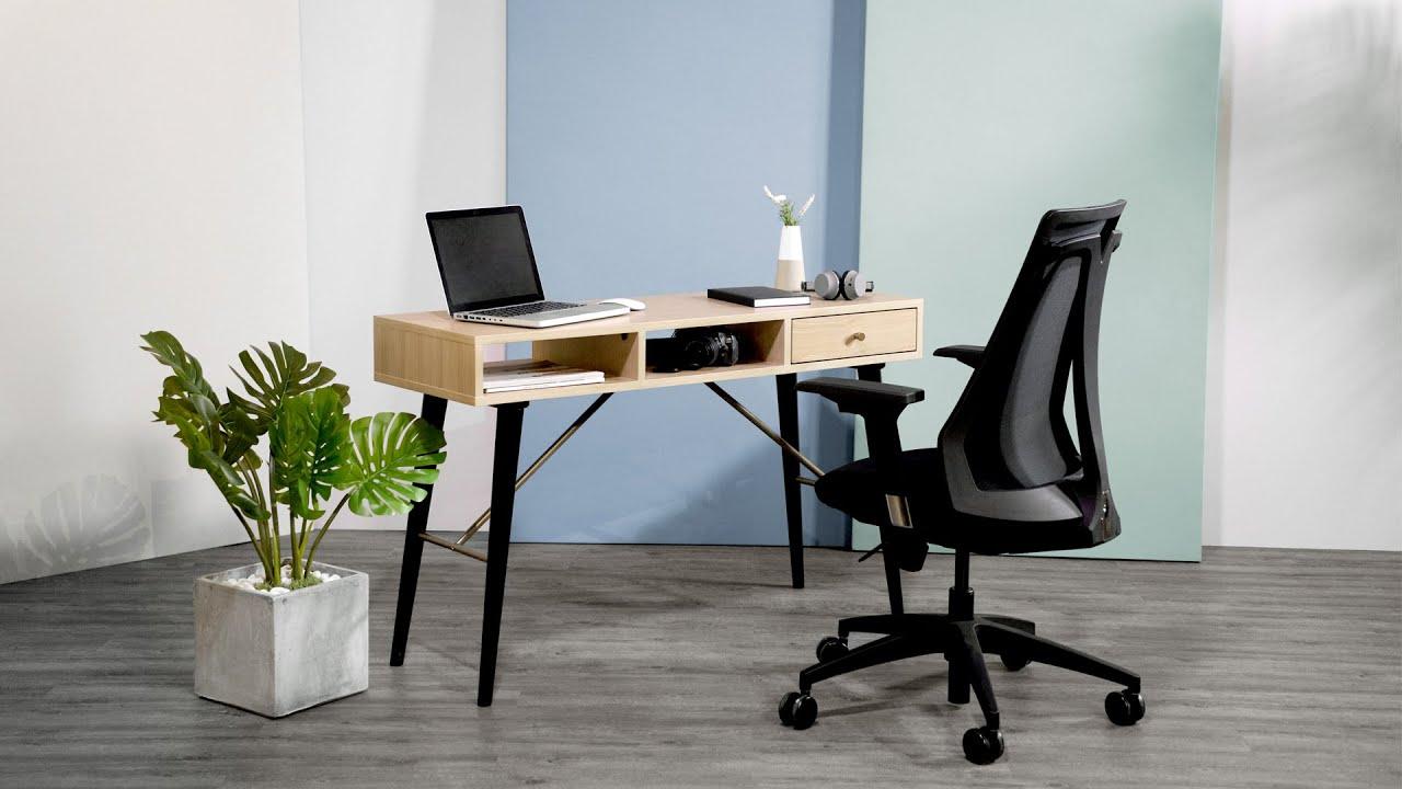 Azura Office Chair Youtube