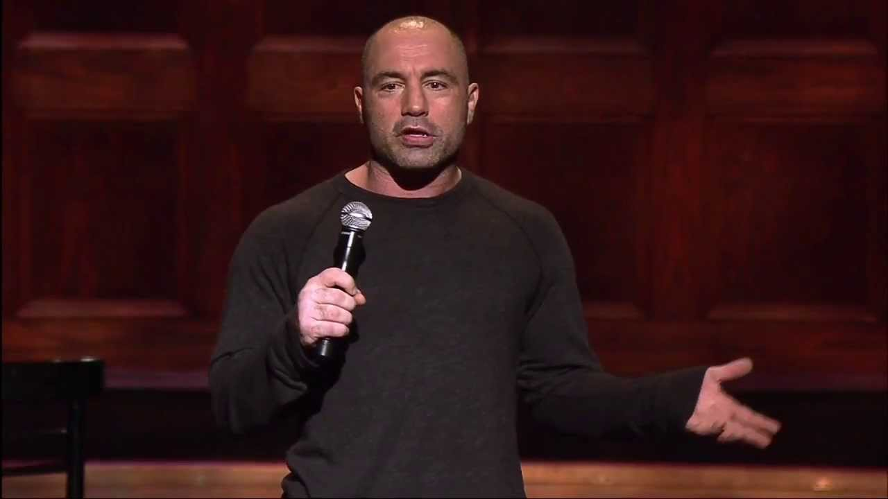 Joe Rogan's Big Bang Theory (Live at the Tabernacle)