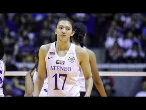 Inquirer Varsity Seven: Ateneo's Maddie Madayag