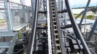 Takabisha Fuji-Q Highland Amusement Park POV