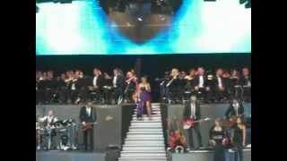 Helene Fischer - Manchmal kommt die Liebe einfach so - 11.06.2011 - Loreley