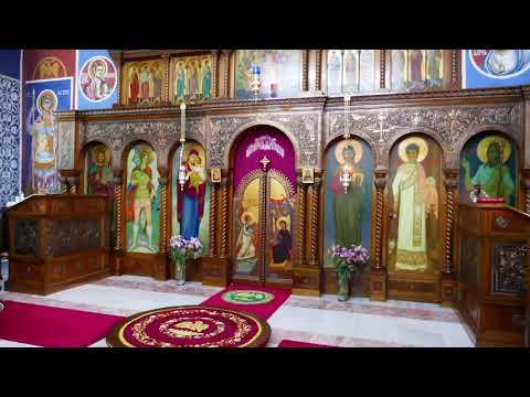 Serbian Orthodox Church Of The Holy Prince Lazar Bournville Birmingham UK