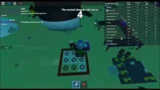 ROBLOX How To: play STD(CLASSIC) awesomely