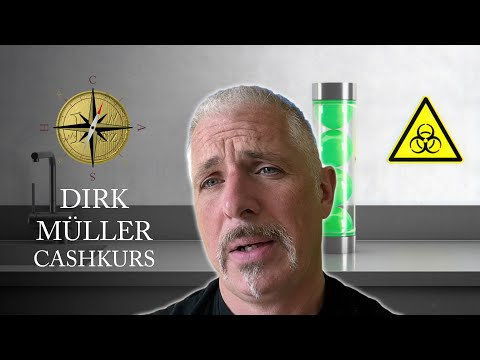 Dirk Müller - Es nervt einfach! Nebelkerzen rund um Nawalny & Nord Stream 2