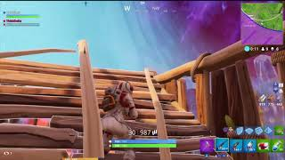Solo vs. Duo win | 10 Kills | Fortnite