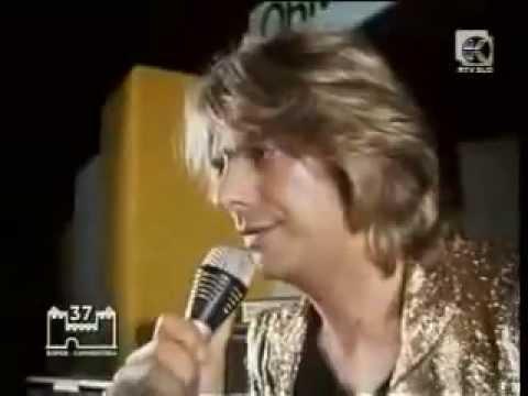Maurizio Arcieri - Stagioni Fuori Tempo - Seasons In The Sun (1974)