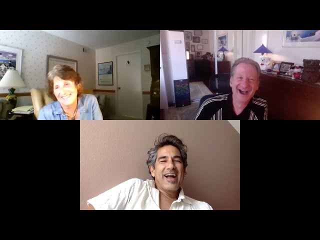 Meet The Biz With David Zimmerman - 6/30/20 - Special Guest: Melissa Skoff