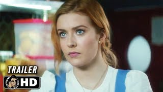 NANCY DREW Official Trailer HD The CW Mystery