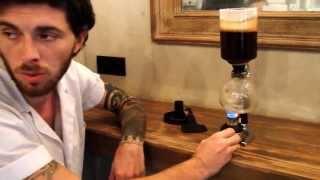 Приготовление Кофе в СИФОНЕ. Как правильно сварить кофе?(Спасибо за Like и за Подписку на канал! Приготовление натурального кофе в сифоне. Сорт: Коста Рика. Кафе: ДаблД..., 2014-03-09T20:34:15.000Z)