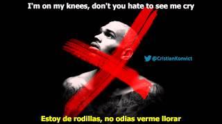 Chris Brown ft Brandy - Do Better ( Sub. Español / English )