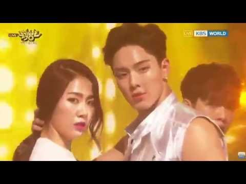 240616 Special Stage Shownu & Soyou - My Ear's Candy