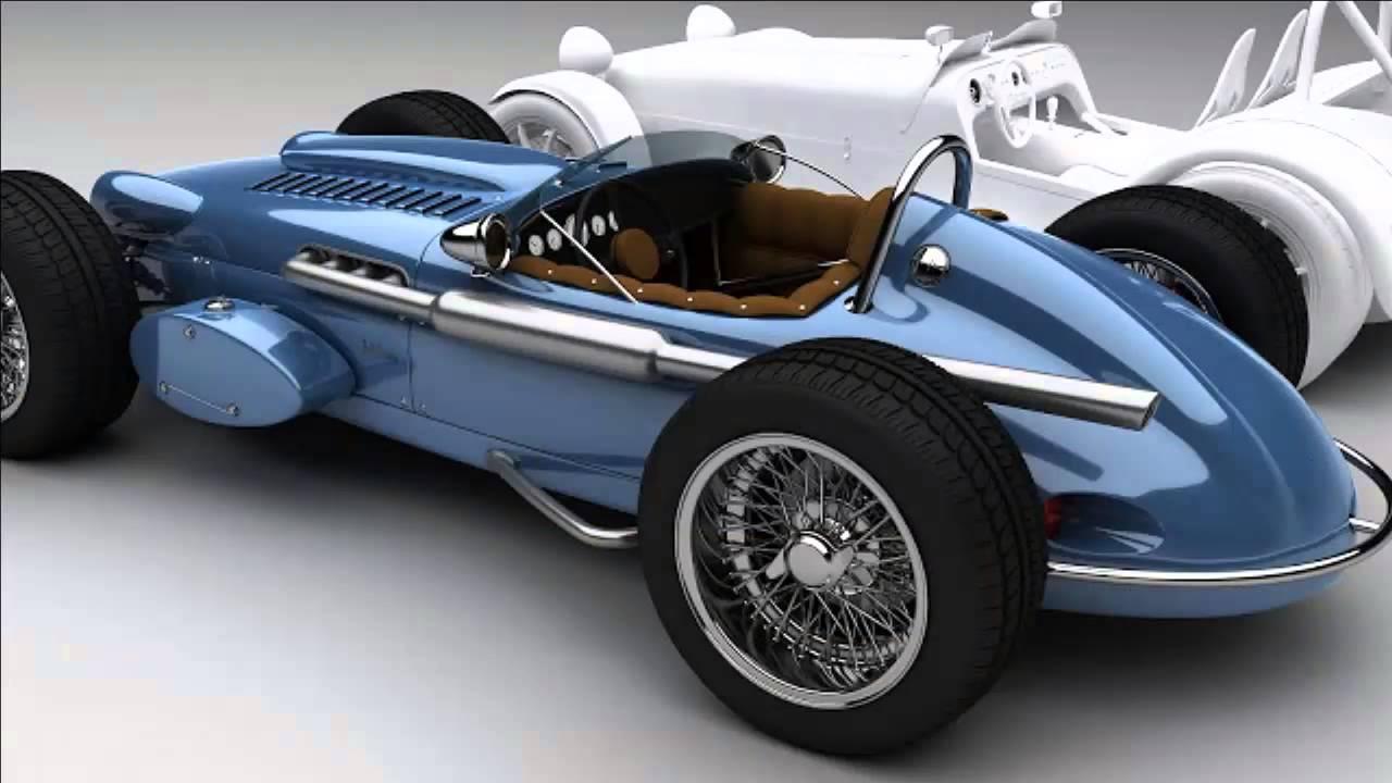 2013 indy seven roadster concept by zolland design hd. Black Bedroom Furniture Sets. Home Design Ideas